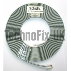 7m Separation cable for Kenwood TS-480HX TS-480SAT TS-480 remote head