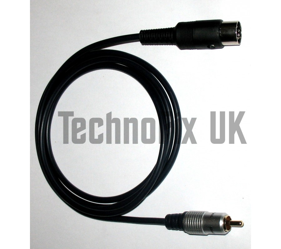 13 pin linear amp switching cable for Icom IC-703 IC-706 IC