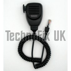 Replacement microphone for Yaesu FT-817 FT-857 FT-897 FT-900 FT-450