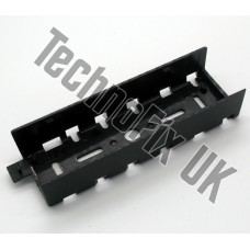 Separation panel mount remote head plate for Yaesu FT-8800 FT-8900