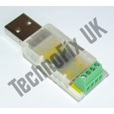FTDI USB to RS485 Converter for CCTV, EPOS, industrial control FT232RL + SP485