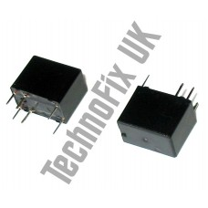 Replacement HF Low Pass Filter LPF relays AHY103 (1 pair) Icom IC 706 IC-706MkII