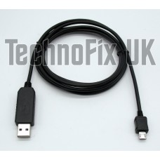 USB programming cable for Baofeng BF-T1, BF-9100, Mini 1