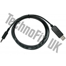 USB programming cable for Icom & Alinco radios - OPC-478u equivalent