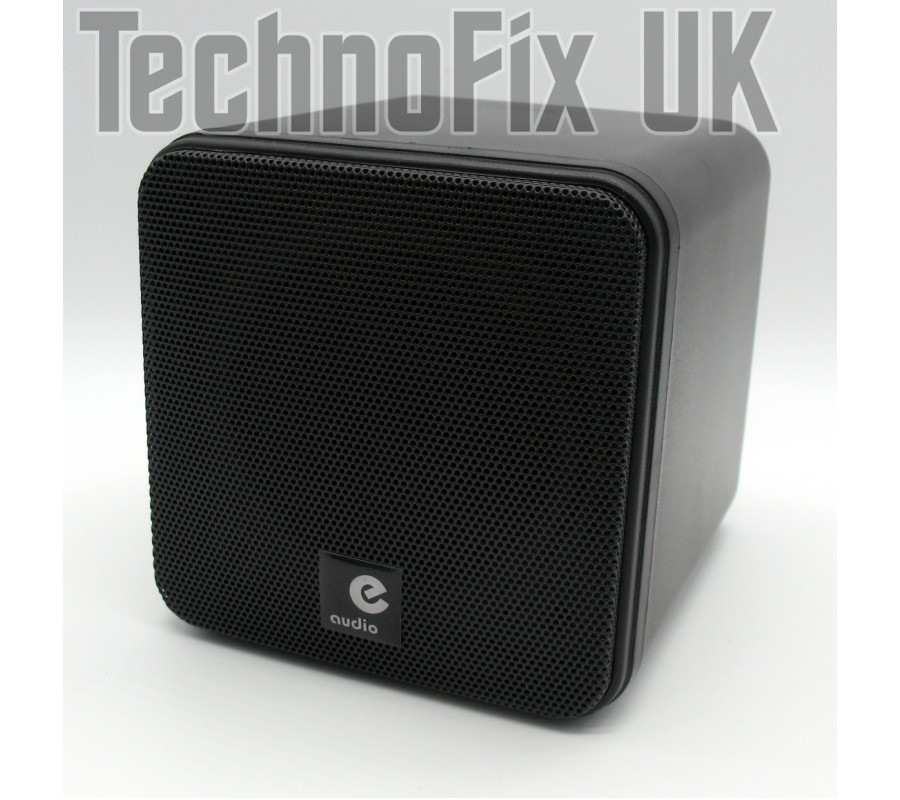 High Quality Shack Extension Speaker 4 Inch Driver 3 5mm