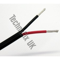 29A DC Power cable - Superior marine grade tinned stranded