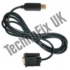 USB Cat & programming cable for AOR AR-2500 AR-3030 AR-5000 AR-7000 AR-8600